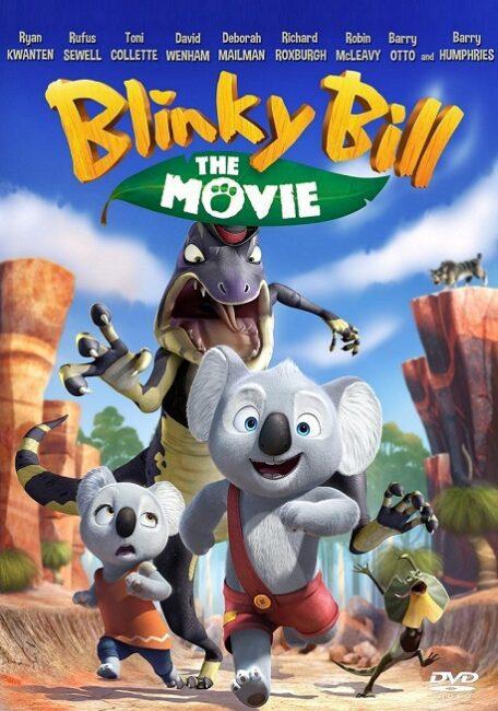 کارتون دوبله: بلینکی بیل (2015) Blinky Bill the Movie