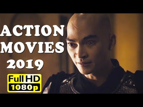 Action Movies 2020 New | Blood Letter Full HD | Action Movies 2019 Full Movie English