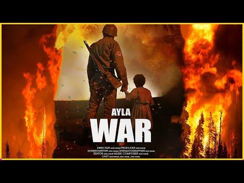 فیلم سینمایی آیلا دختر جنگ تاریخی,جنگی,جنایی,مافیایی,درام,هیجان انگیز,دوبله فارسی بدون سانسور