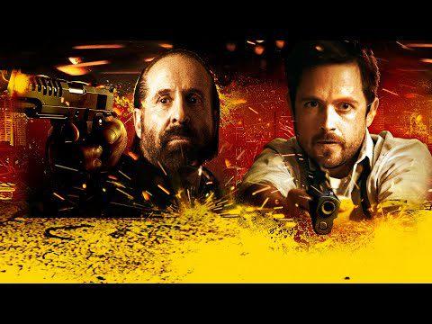 فیلم سینمایی The Assassins Code اکشن هیجان انگیز دوبله فارسی بدون سانسور