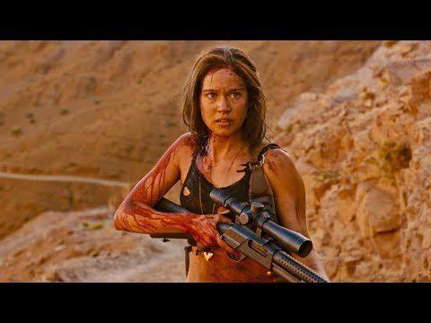 فیلم خارجی جدید, انتقام 2020 اکشن جنایی هیجان انگیز