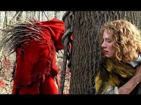 فیلم ترسناک و هیجان انگیز جدید، به سوی جنگل