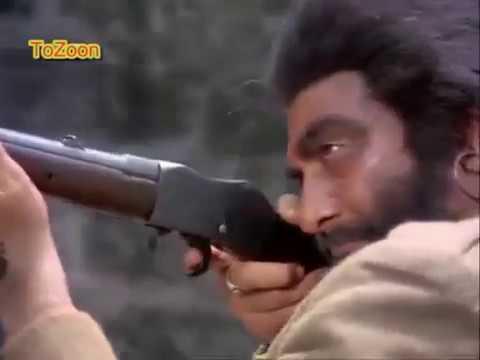 فیلم هندی دوبله فارسی توفان
