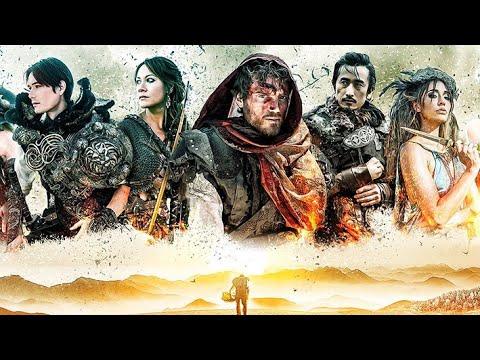 فیلم در جستجوی بهشت/ اکشن, ماجراجویی, فانتزی, علمی تخیلی/دوبله فارسی