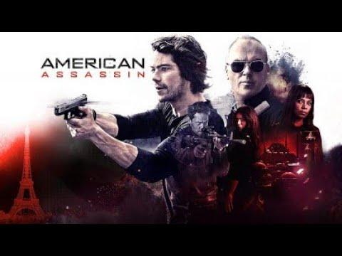 Film doble farsi HD 2020 فیلم خارجی اکشن جنایی ''آدمکش آمریکایی'' | بدون سانسور