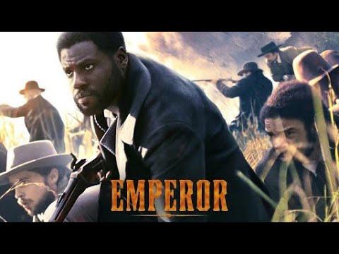 Film doble farsi HD 2020 فیلم خارجی اکشن درام ''امپراطور'' | بدون سانسور