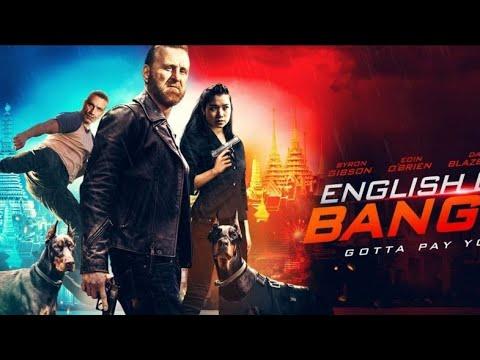 فیلم سگهای انگلیسی در بانکوک »اکشن, جنایی, هیجان انگیز » دوبله فارسی با بازی بایرون گیبسون