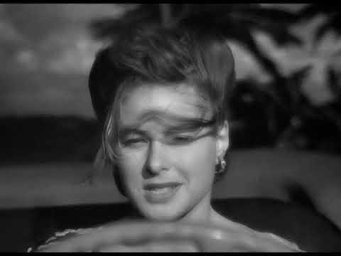 فیلم سینمایی بدنام اثری زیبا از آلفرد هیچکاک