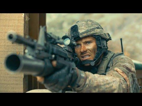 Film doble farsi HD 2021 فیلم خارجی دوبله فارسی اکشن جنگی ''نبرد با طالبان'' | بدون سانسور