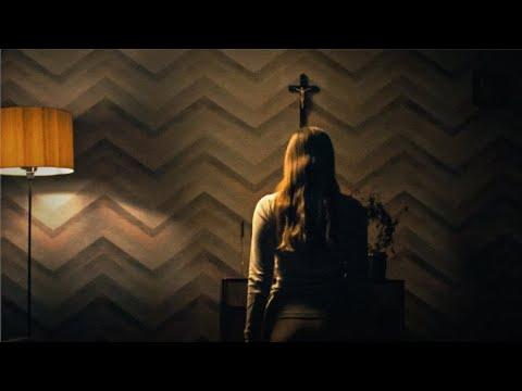 فیلم قدیسه ماد» درام, ترسناک, رازآلود » دوبله فارسی با بازی مرفید کلارک
