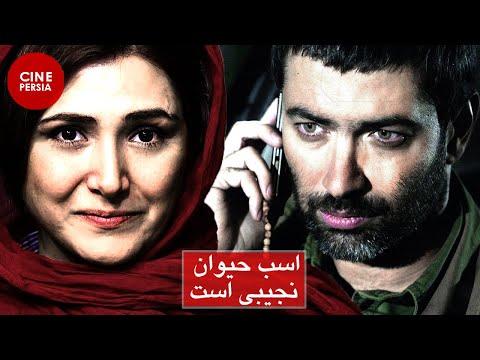 Film Irani  Asb Heivane Najibist | فیلم ایرانی اسب حیوان نجیبی است