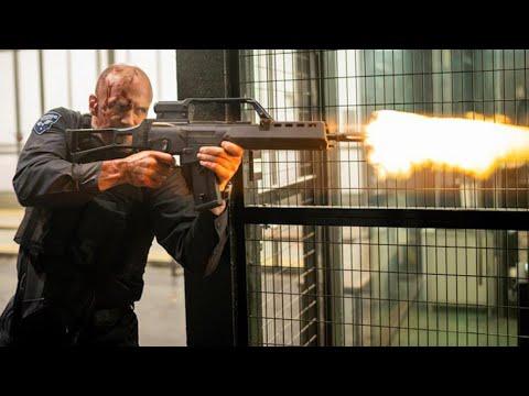 فیلم خشم مردانه ۲۰۲۱ » اکشن، هیجان انگیز » دوبله فارسی با بازی جیسون استاتهام وهولت مککالانی