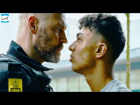 فیلم سینمایی اکشن و بسیار زیبای مجری قانون HD 2021