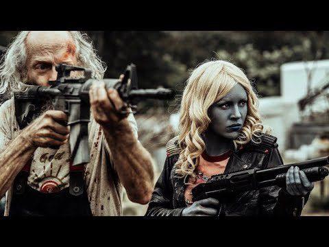 فیلم دوبله فارسی جدید؛ اکشن و هیجان انگیز 2019 - مبارز
