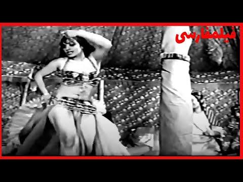 رقص عربی تماشایی در حضور بزرگان قبلیه در فیلم ناخدا 💃👍