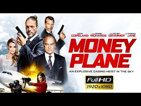 Film doble farsi HD 2020 فیلم خارجی اکشن جنایی ''سرقت هواپیما'' | بدون سانسور