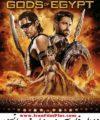 فیلم خدایان مصر